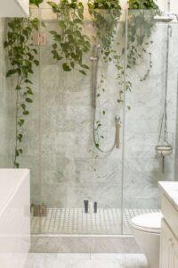 projekt łazienki ekologicznej